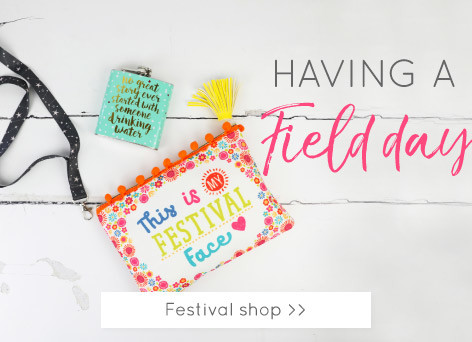 Festival fashion and accessories - shop festival travel accessories and jewellery >>