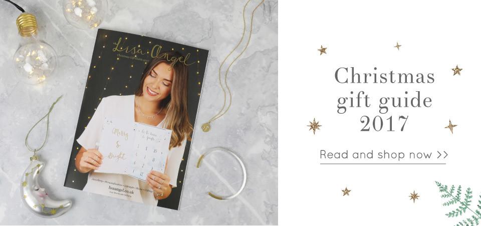 Lisa Angel Christmas catalogue - Shop online catalogue >>