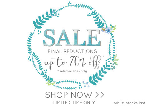 Final reductions winter sale - shop now >>