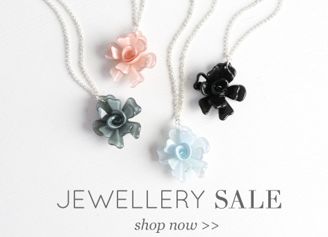 Jewellery sale - Shop now >>
