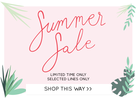 Lisa Angel summer sale - shop discount jewellery, accessories and homeware >>