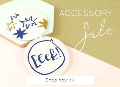 Sale accessories - Discount accessories >>