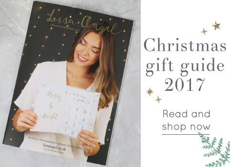 Lisa Angel Christmas catalogue - View our Christmas gift guide >>