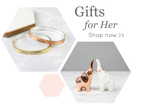 Christmas gifts for her - Shop women's Christmas gifts >>