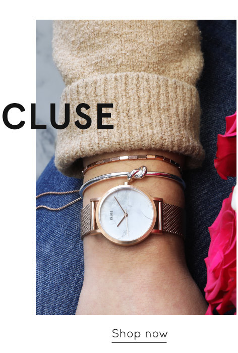 Cluse watch model - Shop cluse watches >>
