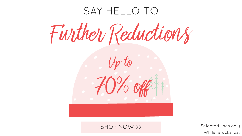 Lisa Angel Winter Sale - Shop further reductions >>