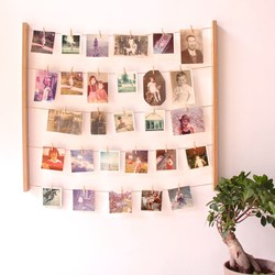 Umbra Natural Hangit Photo Display