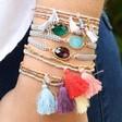 Birthstone Friendship Bracelets