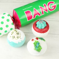 Bomb Cosmetics 'Bang' Cracker