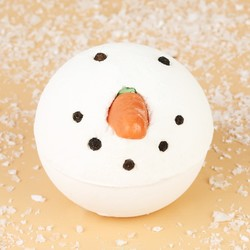 Bomb Cosmetics 'Chilly Willy' Snowman Bath Blaster