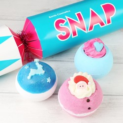 Bomb Cosmetics 'Snap' Cracker