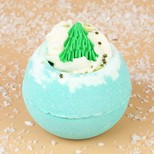 Bomb Cosmetics 'Snow Good' Bath Blaster