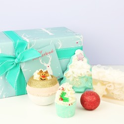 Bomb Cosmetics 'Winter Wonderland' Gift Set