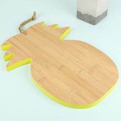 Aloha Pineapple Chopping Board