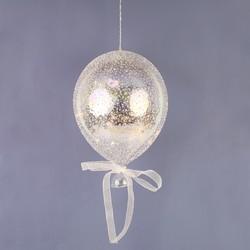 Iridescent Balloon Light