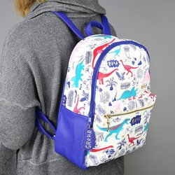 House of Disaster Dinomite Backpack
