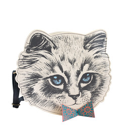 House of Disaster Meow Mini Bag