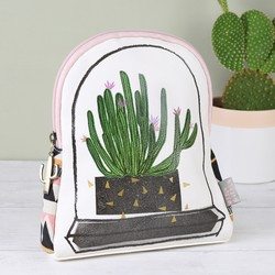 House of Disaster Urban Garden Make Up Bag