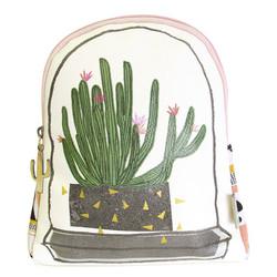 House of Disaster Urban Garden Make Up Bag
