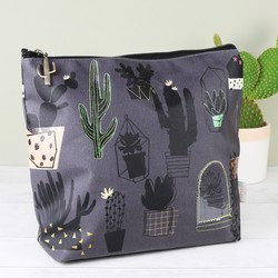 House of Disaster Urban Garden Wash Bag
