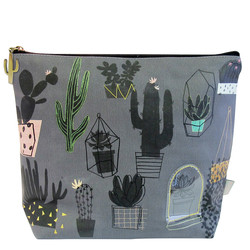 House of Disaster Urban Garden Wash Bag