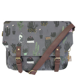 House of Disaster Urban Satchel
