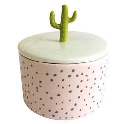 House of Disaster Urban Garden Cactus Jar