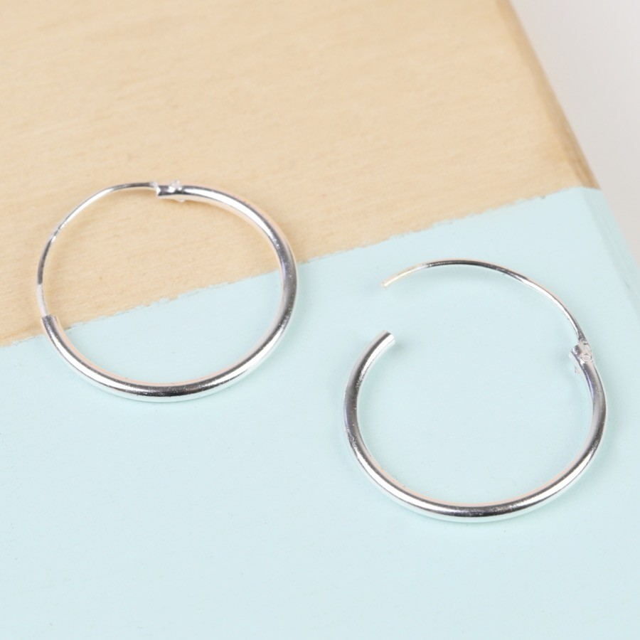 Sterling silver earrings uk petition - kids sterling silver hoop earrings