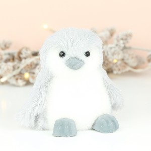 Soft Baby Penguin Ornament
