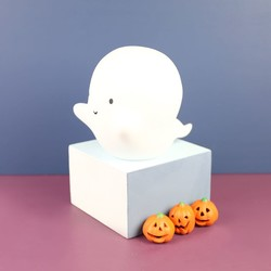 A Little Lovely Company LED Ghost Night Light