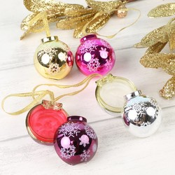 Mad Beauty Lip Gloss Bauble