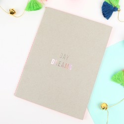 Meri Meri 'Day Dreams' A5  Notebook