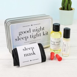 Apothecary Department 'Good Night Sleep Tight' Kit