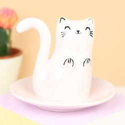 Oh K! Cat Trinket Tray