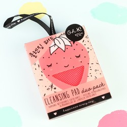 Oh K! Cleansing Pad Duo Pack