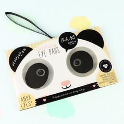 Oh K! Cooling Panda Eye Pads