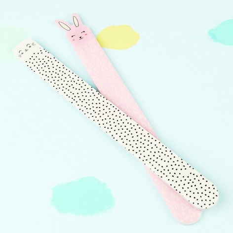 Oh K! Nail File Duo