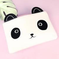Oh K! Panda Cosmetic Bag