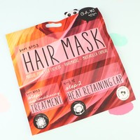 Oh K! Steam Hair Mask