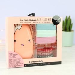 Oh K! Sweet Peach Hair Care Set