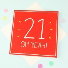21st Birthday Gifts