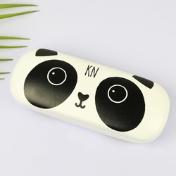 Personalised Sass & Belle Panda Glasses Case