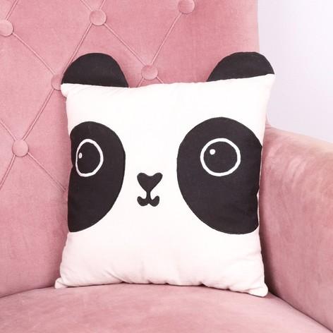 Sass & Belle Aiko Panda Kawaii Cushion