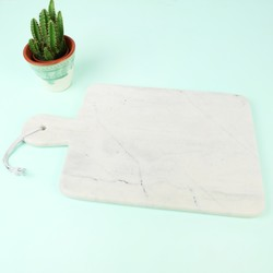 Sass & Belle Marble Chopping Board
