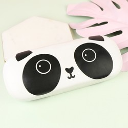 Sass & Belle Panda Glasses Case