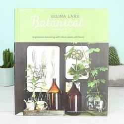 Botanical Style Book