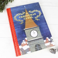 Charles Dickens 'A Christmas Carol' Book