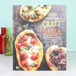 Craft Pizza Book