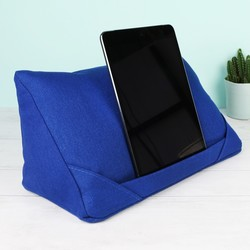 Coz-E-Reader Navy Tablet Stand