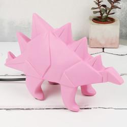 House of Disaster Stegosaurus Dinosaur Night Light